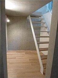 ときわ台のアパートメント[B号室]の外観