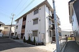 小田急小田原線 伊勢原駅 徒歩6分の賃貸アパート