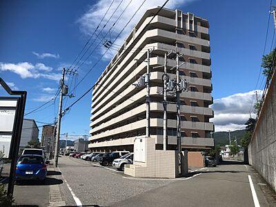 外観,3LDK,面積77.52m2,価格2,180万円,,,高知県高知市北久保