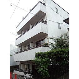 ルーブル新宿[0203号室]の外観