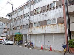 栄孝マンション[4階]の外観