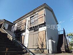 近藤アパート[1階]の外観