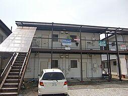 下諏訪町西四王[1階]の外観