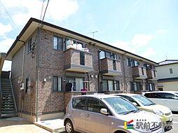 久留米高校前駅 4.8万円