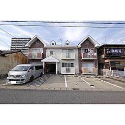 RYUS HOUSE[1階]の外観