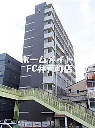 エステムコート難波WEST-SIDEIIIドームシティ[2階]の外観