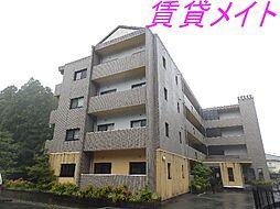 常磐町Ms[4階]の外観