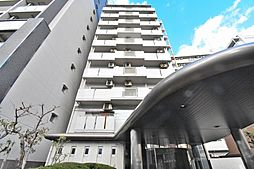 大阪府大阪市北区中崎西4の賃貸マンションの外観