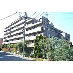 ランドコートつつじケ丘[2階]の外観
