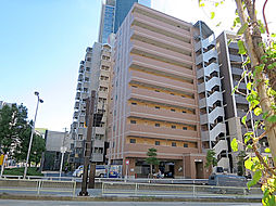 M'PLAZA新大阪壱番館[6階]の外観