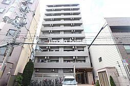 OAK弥栄[6階]の外観