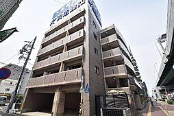 メルベーユ1[4階]の外観