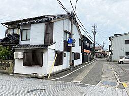 白山市辰巳町(中古戸建)