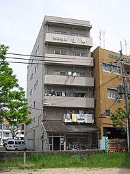 山幸マンション[2階]の外観