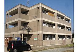 マンションハルカ[2階]の外観