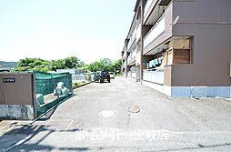 コーポマルイ[3階]の外観