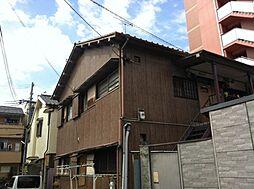 神田文化[2階]の外観