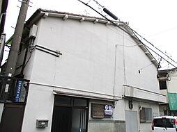 [テラスハウス] 大阪府寝屋川市黒原城内町 の賃貸【/】の外観