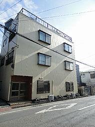 IZUMI BILUDO[201号室]の外観