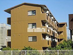 長泉コート[3階]の外観