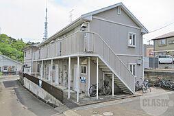 仙台市営南北線 愛宕橋駅 徒歩17分の賃貸アパート