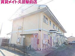 [テラスハウス] 三重県津市雲出長常町 の賃貸【/】の外観