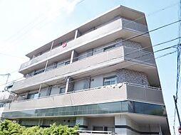 愛知県名古屋市昭和区松風町2丁目の賃貸マンションの外観
