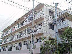 兵庫県神戸市長田区菅原通7丁目の賃貸マンションの外観