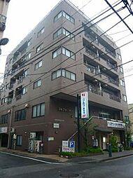 西浅草TKビル[7階]の外観