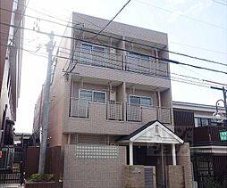 京阪本線 七条駅 徒歩10分の賃貸マンション