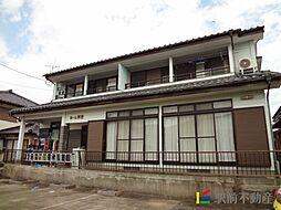 ホーム秋吉[2階]の外観