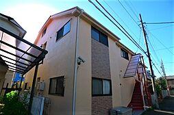 オレンジハイツII[2階]の外観