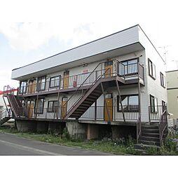 沼ノ端駅 1.8万円