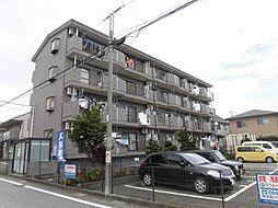ラフォーレくらばI[3階]の外観