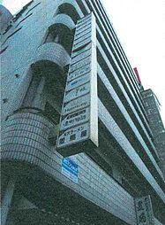宮城県仙台市青葉区堤通雨宮町の賃貸マンションの外観