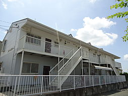 ファミール本田VI[1階]の外観