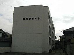 カモダハイム[1C号室]の外観
