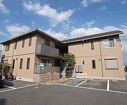 阪急京都本線 西山天王山駅 徒歩14分の賃貸アパート