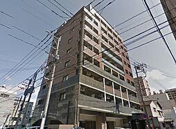 アクタス博多[11階]の外観