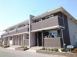 Mei Avenue[2階]の外観