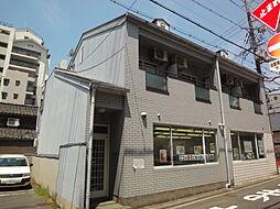京都府京都市伏見区新町3丁目の賃貸マンションの外観