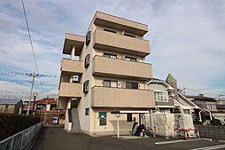 リラコート[3階]の外観
