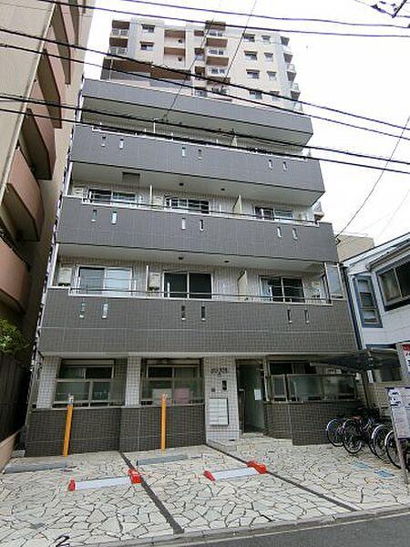 ラピス北千住 1階の賃貸【東京都 / 足立区】