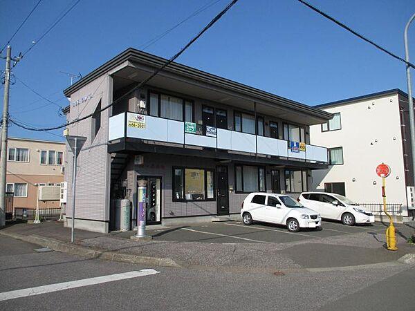 サウスプレイス 1階の賃貸【北海道 / 北見市】