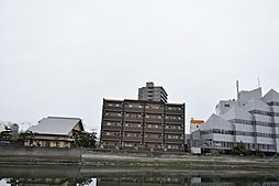 Kクレスト吉野本町[201号室]の外観