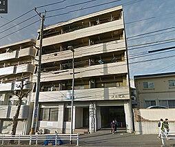 八千代葉山ビル[5階]の外観