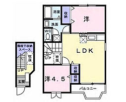 本町六丁目駅 4.7万円