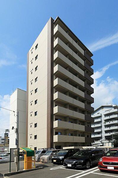 Park Grande 蕃山 3階の賃貸【岡山県 / 岡山市北区】