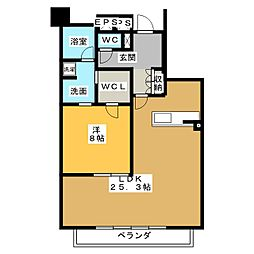 清水駅 14.7万円