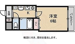 【敷金礼金0円!】フィレンツェ船場南